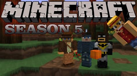 Let's Play Together Minecraft S05E01 [Deutsch/Full-HD