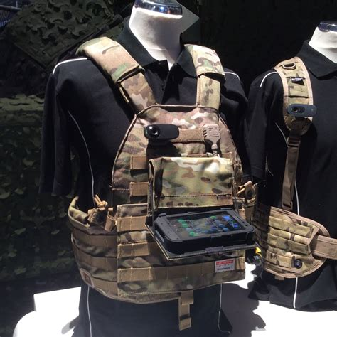 BAE Systems - Broadsword Spine - Soldier Systems Daily