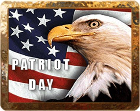 Patriot Day Clipart and Graphics - 9/11 Remembrance