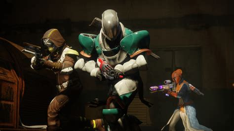 Destiny 2 Expansion I: Curse Of Osiris Detailed; To