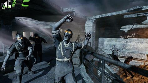 Call of Duty Black OPS 3 Zombies Chronicles PC Game Free
