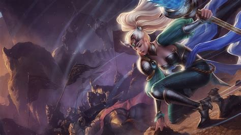 League of Legends: Riot Won't Sell Victorious Skins