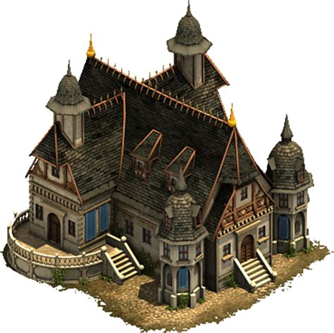 Palast | Forge of Empires Wiki | Fandom