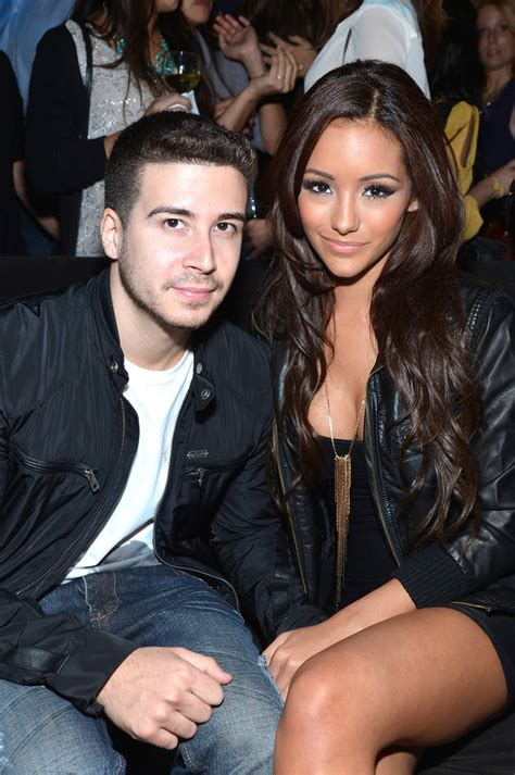 Are Vinny Guadagnino and Melanie Iglesias Back Together
