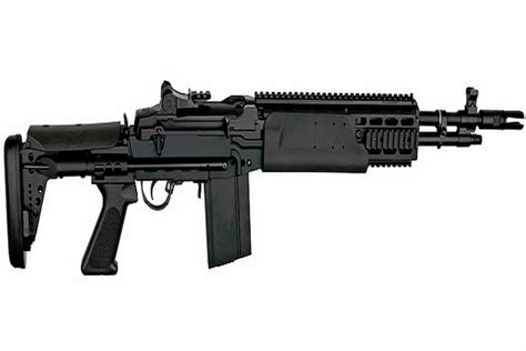 Classic Army M14 EBR Match - Snipers - Airsoft shop