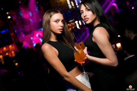 Best Places To Meet Girls In Kiev & Dating Guide