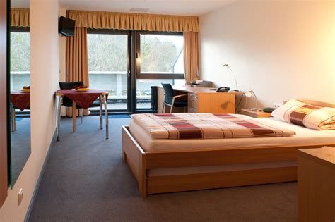 Guest Accommodation | Max Planck Institute for Biophysical