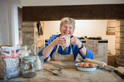 Flipboard: Where 2016 Great British Bake Off's Val Stones