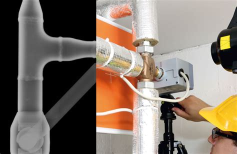 Industrial Digital Radiography   NDT: Retrofits for
