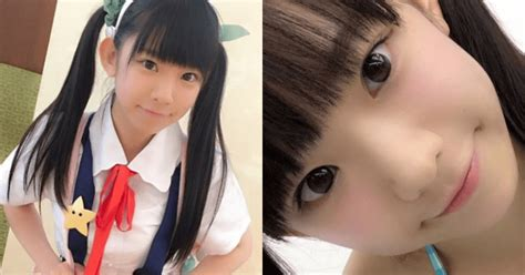 You'll Never Believe The True Age Of This Japanese Girl