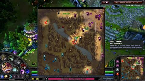 League of Legends - LOL 10