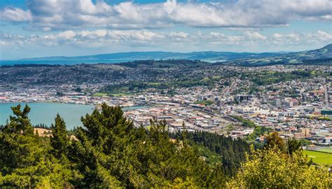 Dunedin council creates 450 more accommodation spaces for