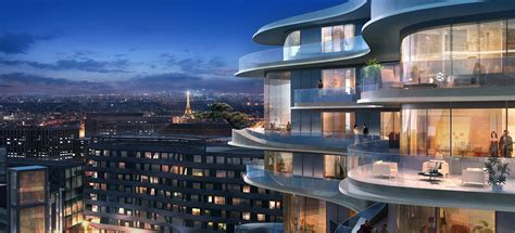 MAD Architects Reveals Its First European Project and