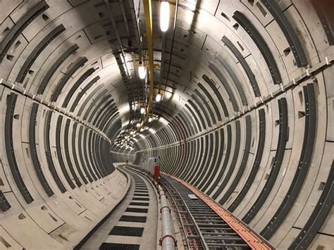 CABLE TRANSMISSION TUNNEL PROJECT – United U-Li Projects