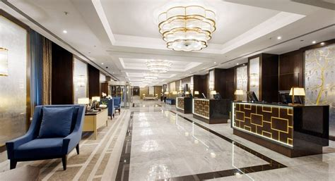 Hilton Budapest - Luxury hotel in Royal Castle district
