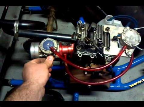 Modified briggs stroker - YouTube