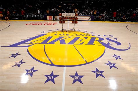 How Staples Center Hosts Lakers And Clippers   Fadeaway World