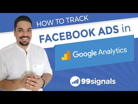 How to Track Facebook Ads in Google Analytics (the Easy Way)