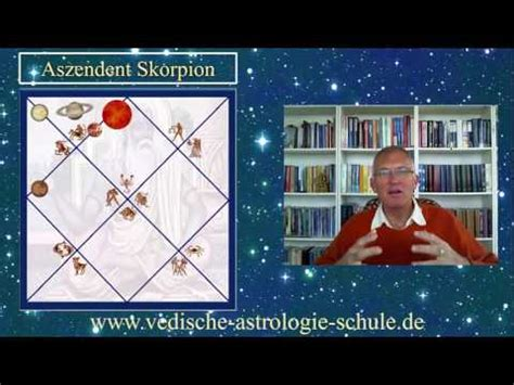 Aszendent Skorpion November 2016 - YouTube
