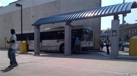 NJ Hotels Near Express Bus Routes to Manhattan