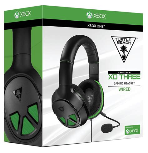 Turtle Beach add new Xbox One and PS4 headsets to their