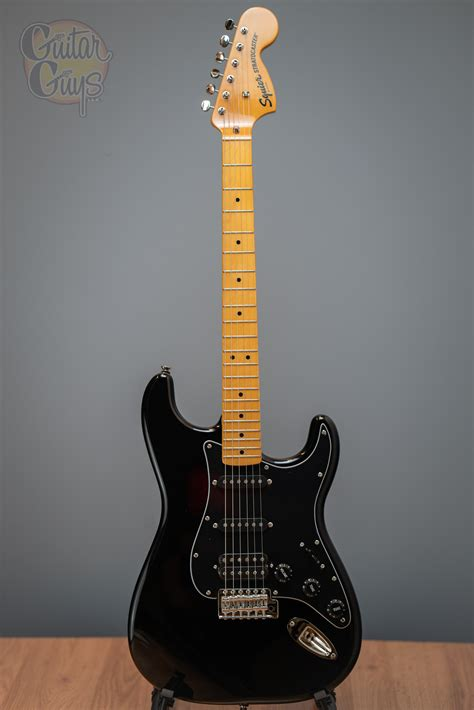 Squier CLASSIC VIBE '70S STRATOCASTER HSS - Guitar Guys