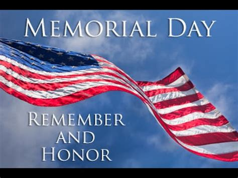 Memorial Day - CapeStyle Magazine Online