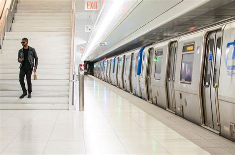 Port Authority Holding Hearings on PATH Extension to