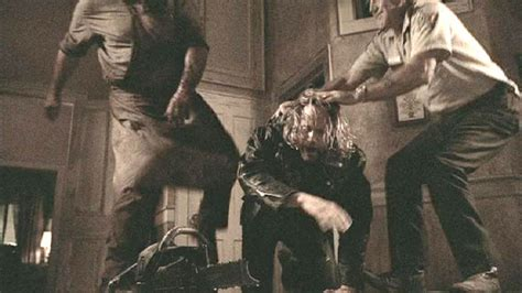 Lee Tergesen Official Site :: Texas Chainsaw Massacre: The