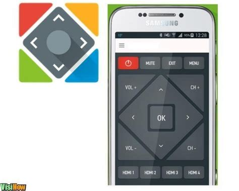 Control an Element TV with Your Smartphone Element Remote