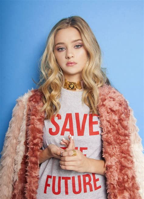 Lizzy Greene - Prune Magazine July 2017 Cover and Pics