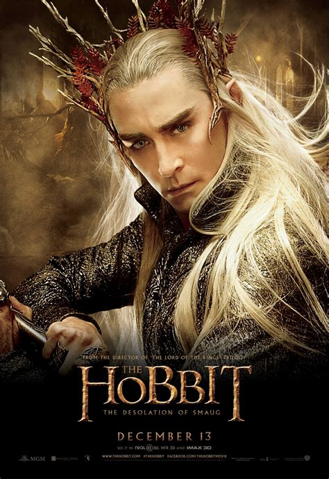 The Hobbit to Stream Fan Event In Less Than Two Hours