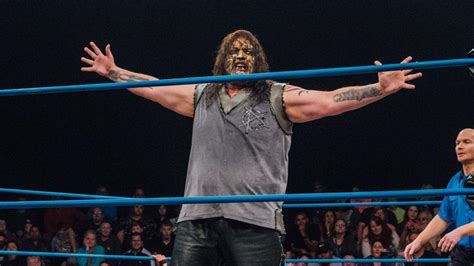 Abyss' Impact Wrestling journey: Monster to lawyer to