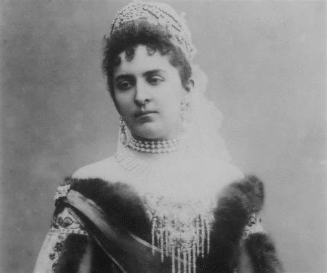 Grand Duchess Anastasia Nikolaevna Of Russia Biography
