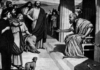 The Life and Death of Socrates