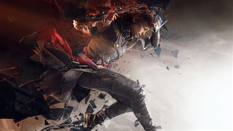 Assassin's Creed Unity Elise Wallpapers | HD Wallpapers