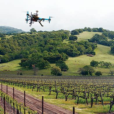 Cheap Drones Give Farmers a New Way to Improve Crop Yields