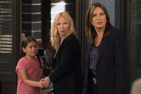 Law and Order SVU - Episode 20