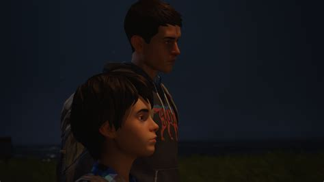Life is Strange 2 – Episode 1 (PS4 Pro) review – One More