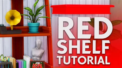 THE RED SHELF // HOW TO USE IT | W3School