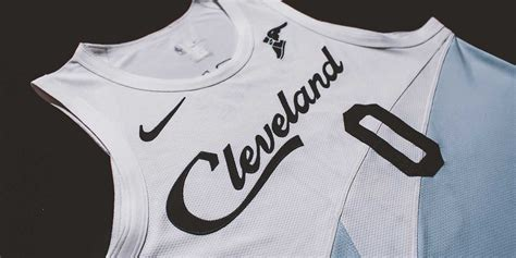 Cleveland Cavaliers unveil new uniform earned with 2018