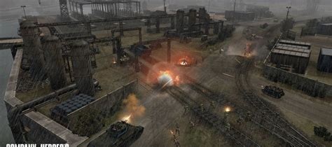 Company of Heroes 2 PC News   GameWatcher