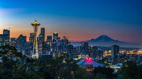 25 Things to Do in Seattle This Spring | Clipper Magazine