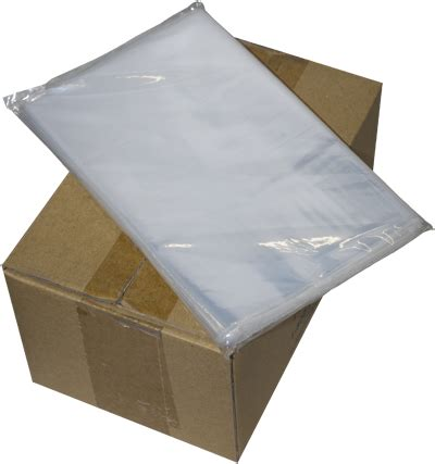 - 1000 Barrier Bags for CX2 #ACC-BB2-101