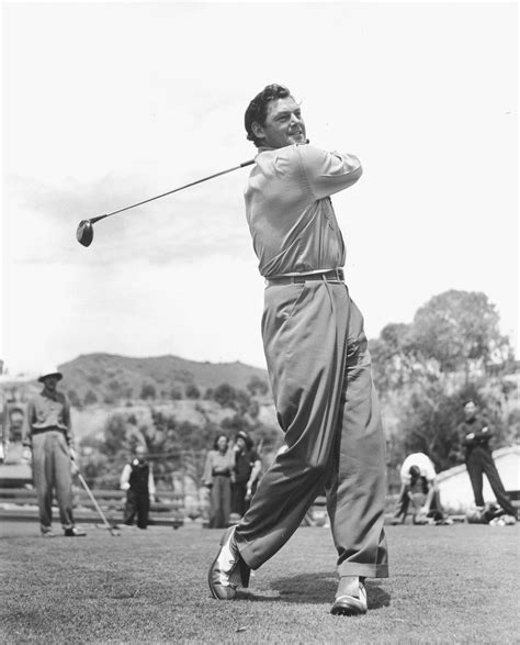Vintage Catalina golf with Johnny Weissmuller #