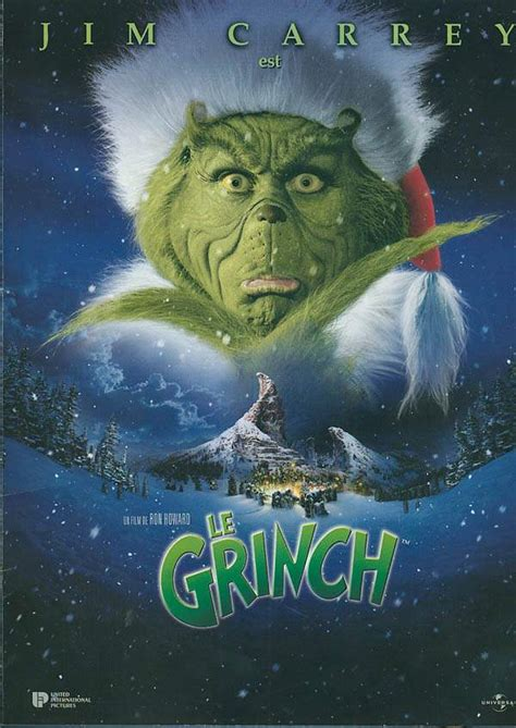 The Grinch : Review, Trailer, Teaser, Poster, DVD, Blu-ray