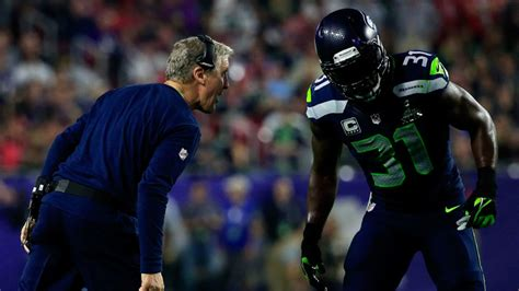 Kam Chancellor: Seattle Seahawks safety to continue