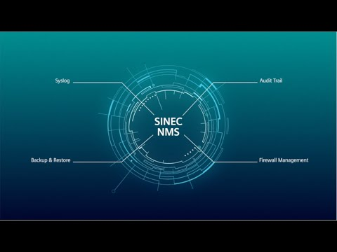 SIMATIC S7-1500: AT 2 -Security Integrated - YouTube