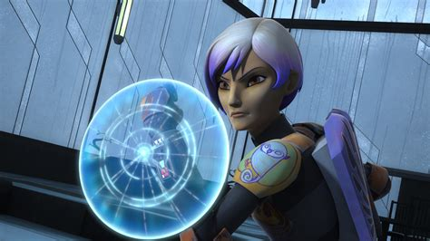 Small Portable Shield | Star Wars Rebels Wiki | FANDOM