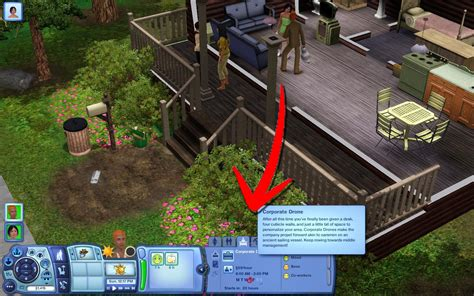 How to Force a Career of Your Choice on Sims 3 PC